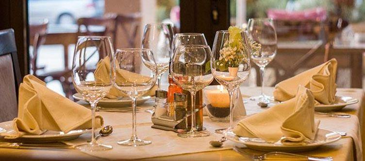 Paoli Restaurant