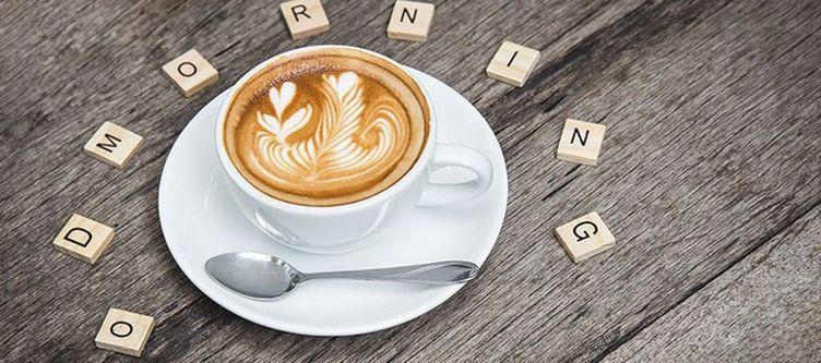 Paradies Kulinarik Kaffee