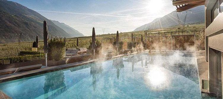 Paradies Pool