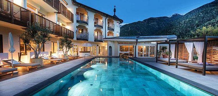 Paradies Pool4