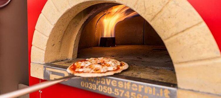 Paradiso Kulinarik Pizza