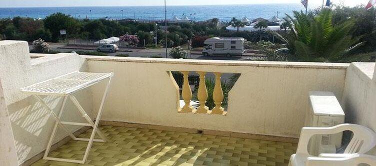 Parco Zimmer Balkon