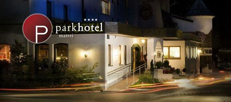 Parkhotel Hotel Abend