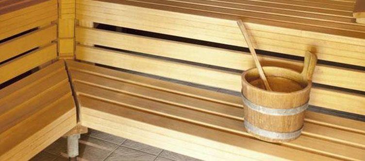 Parkhotel Wellness Sauna