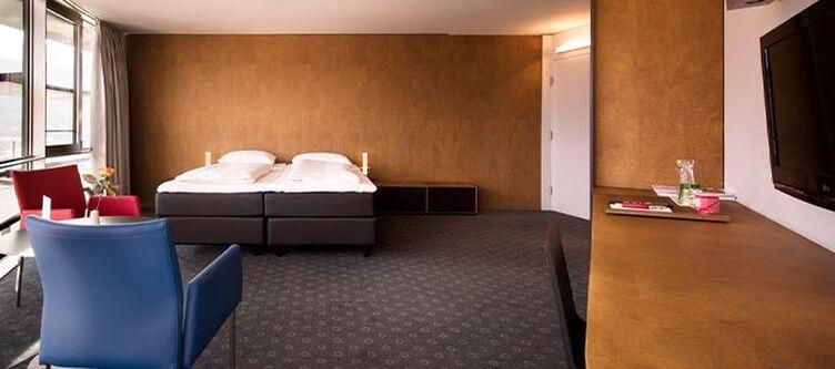 Parkhotel Zimmer Standard Weizenbacher
