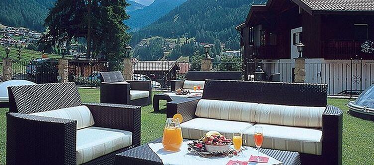 Patrizia Lounge Aussen