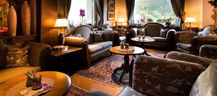 Patrizia Lounge