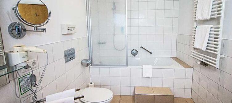 Pauliwirt Zimmer Bad