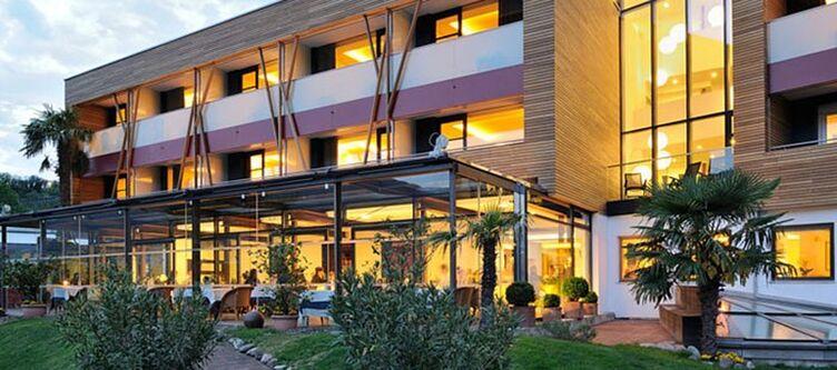 Pazeider Hotel
