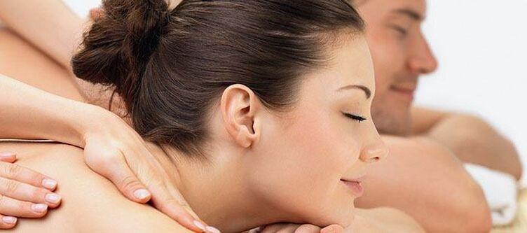 Pazeider Wellness Massage