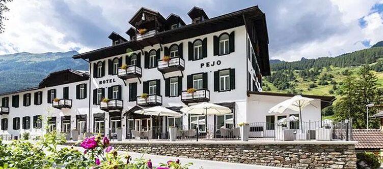 Pejo Hotel4