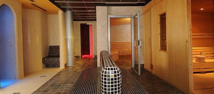Petrarca Wellness Sauna2