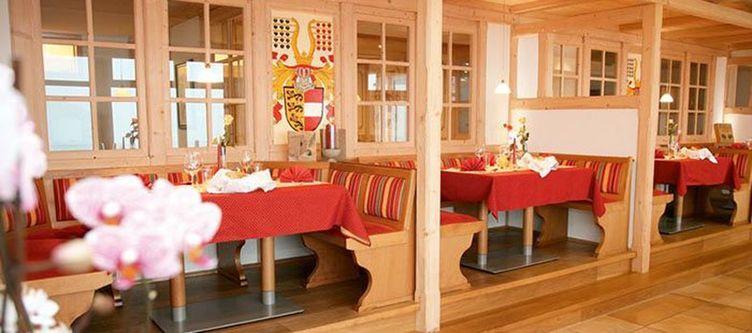 Petschnighof Restaurant