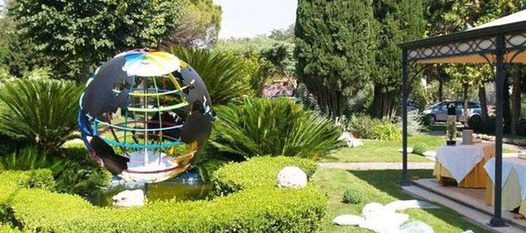 Piana Garten Weltkugel2