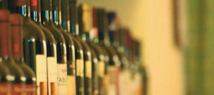 Piana Kulinarik Wein