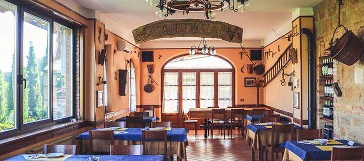 Pietriccia Restaurant