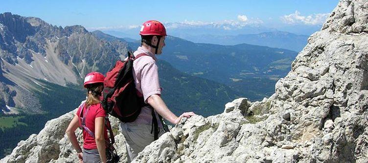 Pine Klettern