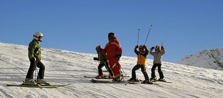 Pine Ski