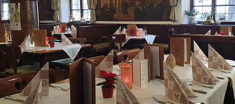 Pommers Restaurant