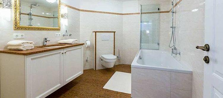 Pommers Zimmer Bad