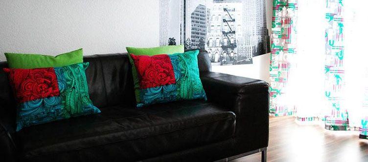 Popcorn Zimmer Couch