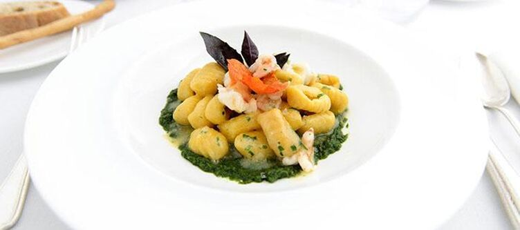 Porto Kulinarik Gnocchi