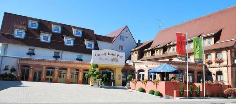 Post Hotel 3