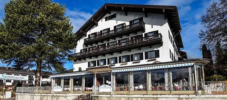 Post Hotel 4