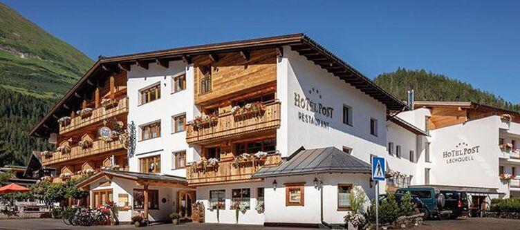 Post Hotel 5