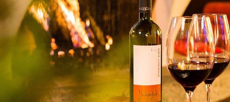 Post Kulinarik Wein