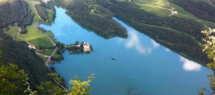 Posta Lago Toblino