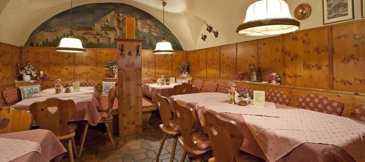 Postgastein Restaurant