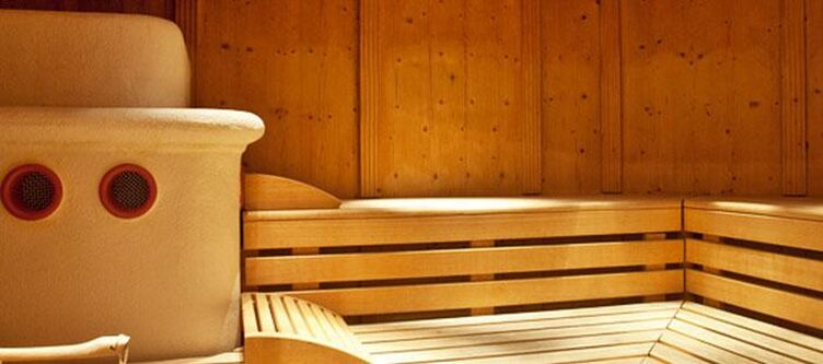 Postgastein Wellness Sauna