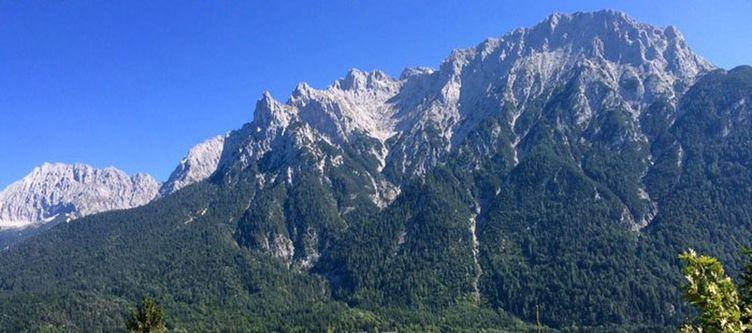 Posthotel Berge