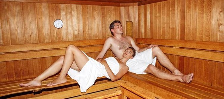 Praegant Wellness Sauna2