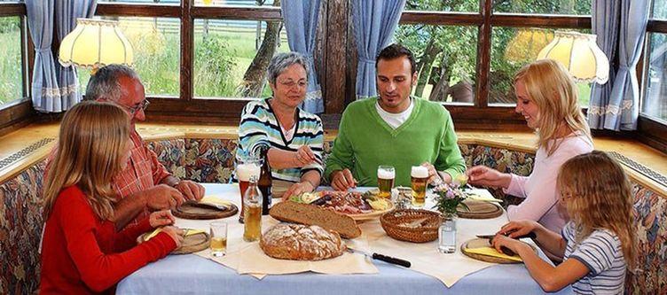 Presslauer Restaurant Familie