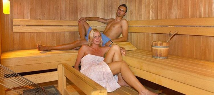 Presslauer Wellness Sauna2