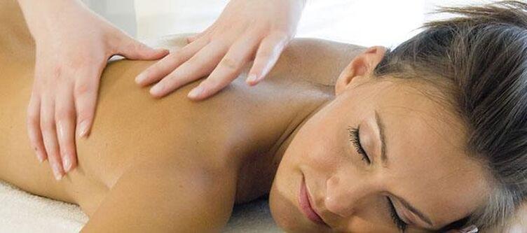 Principi Wellness Massage