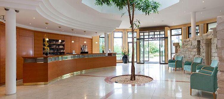 Prinzcarl Lobby