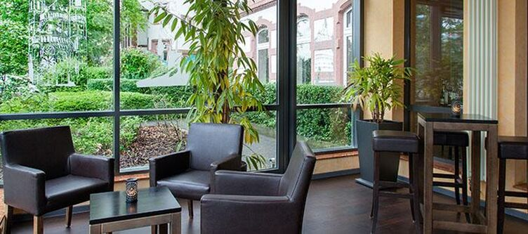 Prinzcarl Lounge