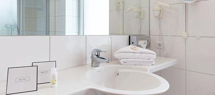 Prinzcarl Zimmer Bad