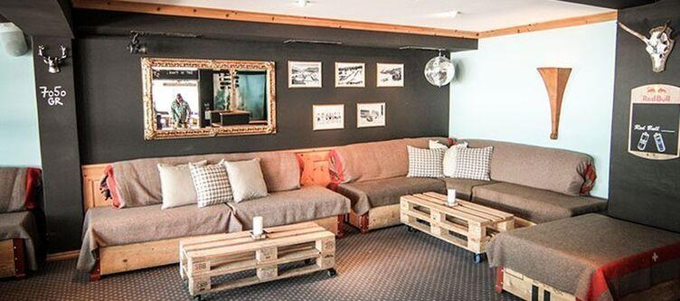 Provisorium13 Lounge