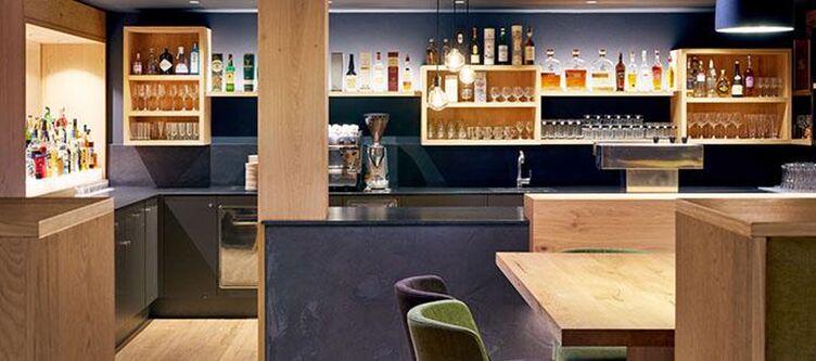 Pustertalerhof Bar