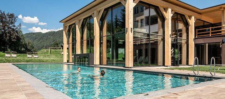 Pustertalerhof Pool2