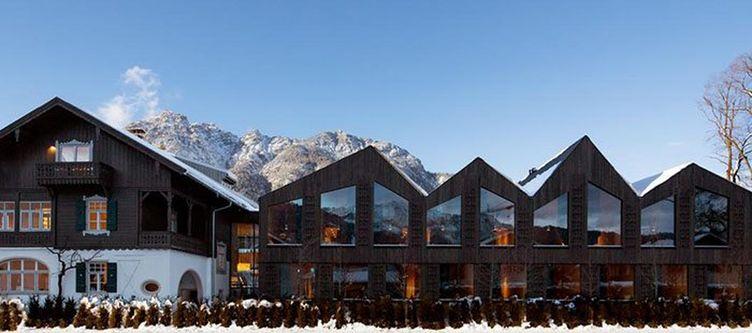 Quartier Hotel Winter