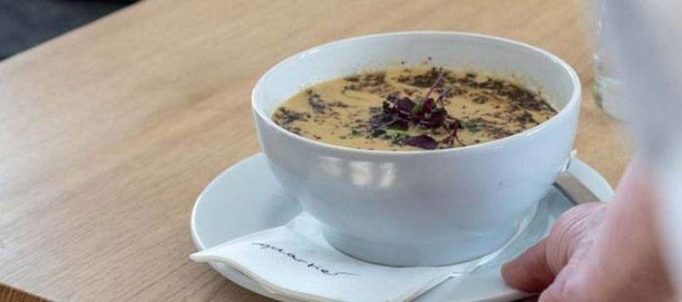 Quartier Kulinarik Suppe