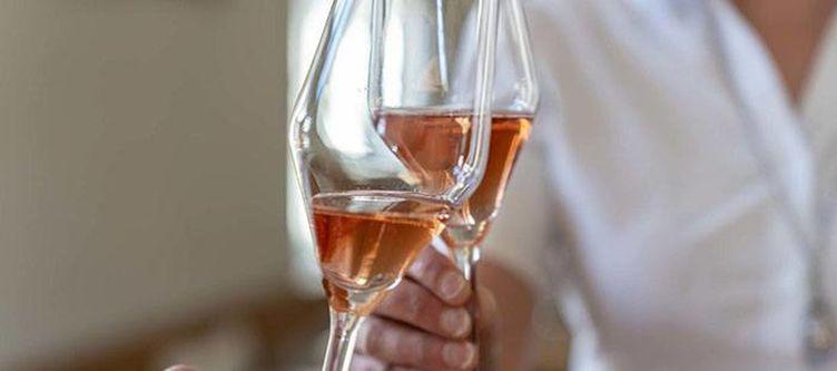 Quartier Kulinarik Wein