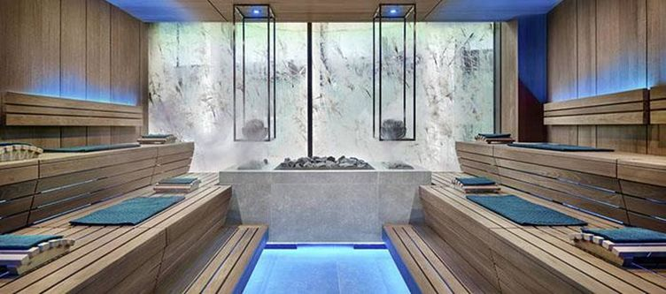 Quellenhof Wellness Sauna 1
