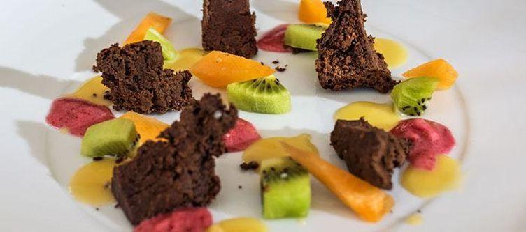 Querceto Kulinarik Dessert