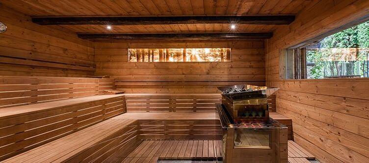 Rainer Wellness Sauna
